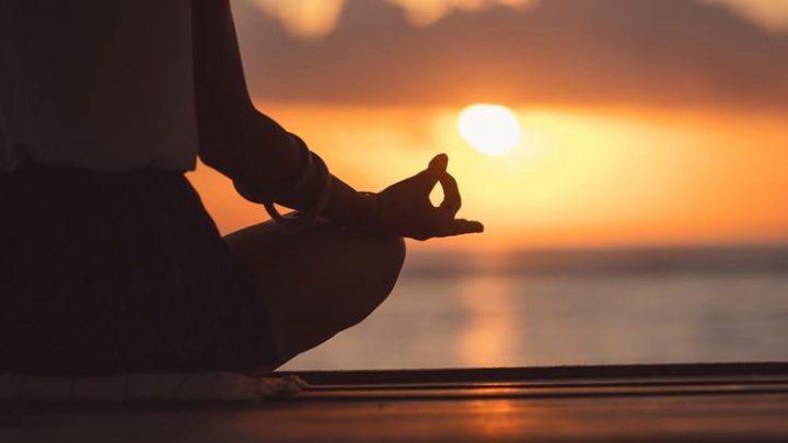 Decoded: Yoga's effect on brain circuit