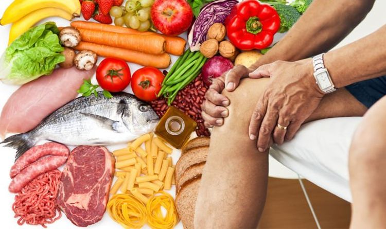 Vitamin B12 deficiency: The sign on your legs and feet that could signal you are deficient