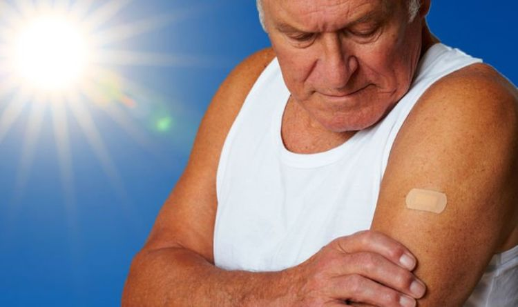 Vitamin D deficiency: The sign if you cut yourself that could signal you lack the vitamin