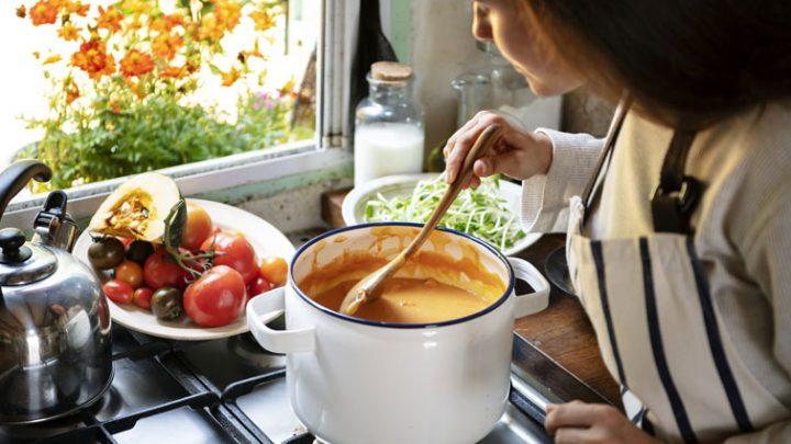 5 tips: proper nutrition for arthritis