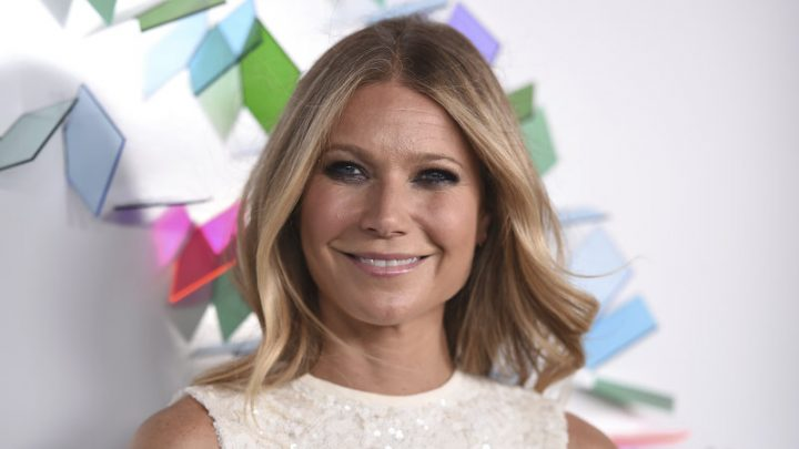 All aboard Gwyneth's love boat as 'Goop at sea' set to sail