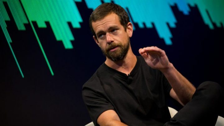 Here's how many meals Twitter CEO Jack Dorsey has in a week