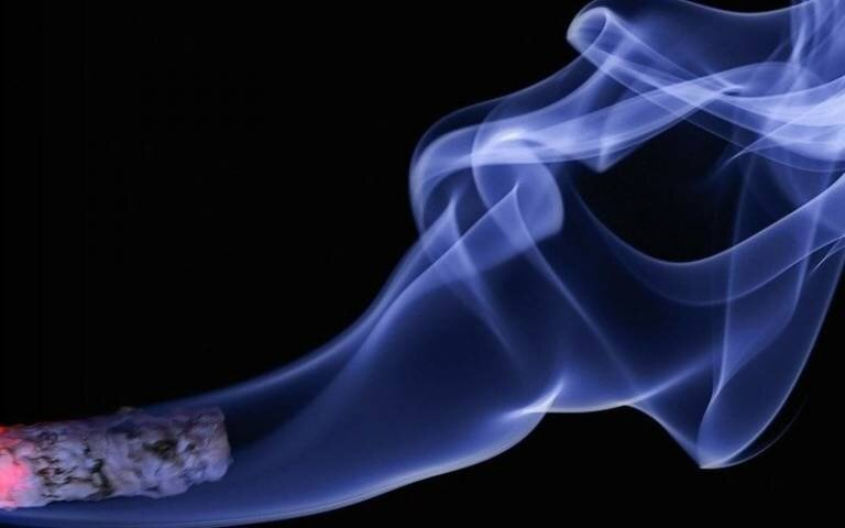 Smoking may leave a legacy of increased pain, even after quitting