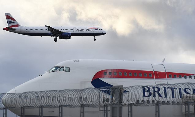 Britons on coronavirus airlift from Wuhan WILL be quarantined