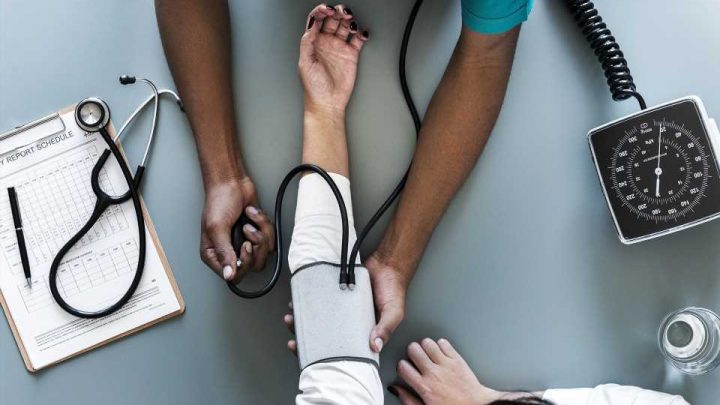 Recommended diuretic causes more side effects than similar hypertension drug