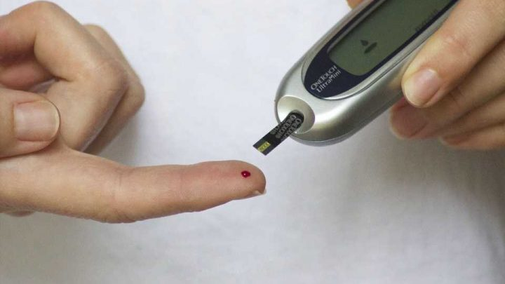 New research looks at type 1 diabetes and changes in the environment