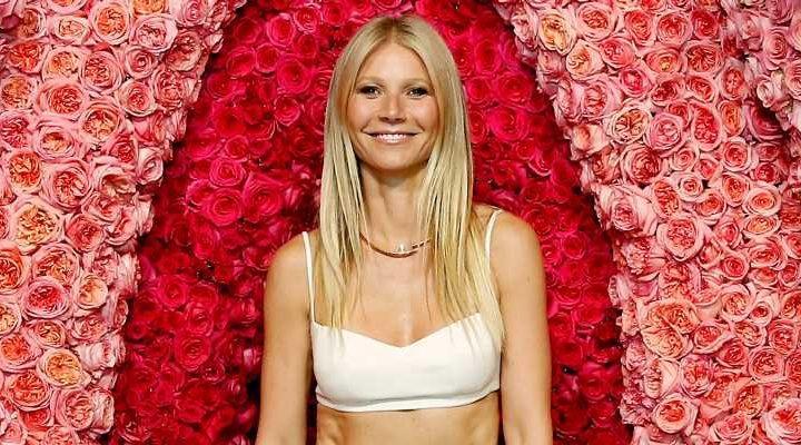 Gwyneth Paltrow Is Selling 'Vulva' T-Shirts Now