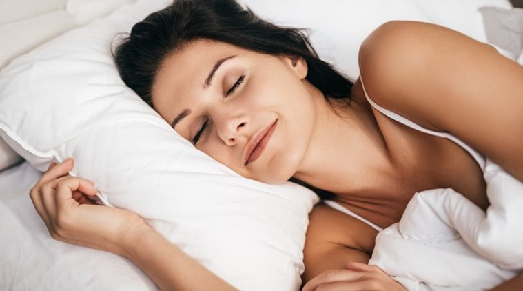 Are you sleeping on time? If not, here's why you should