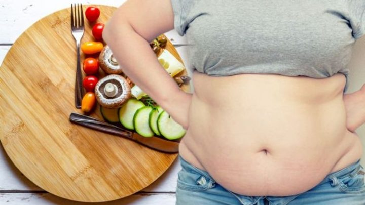 How to get rid of visceral fat: The eating pattern proven to reduce the harmful belly fat