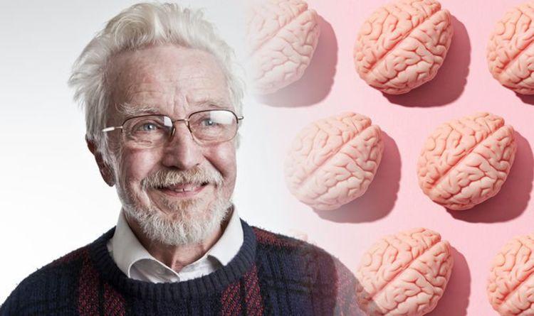 Dementia prevention: The best diet to help prevent the degenerative brain disease