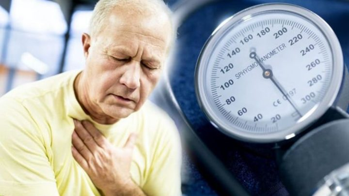 High blood pressure: An easy way to check your reading at home and without equipment