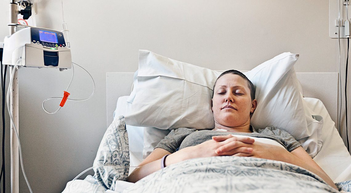 How the COVID-19 Outbreak Is Affecting Healthcare for People with Cancer