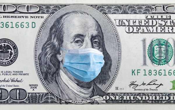 US is new epicenter of the coronavirus pandemic
