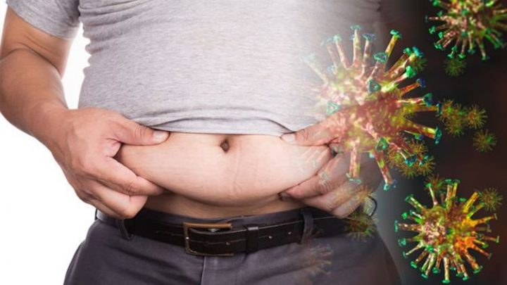 How to lose visceral fat: Best exercise to lose dangerous belly fat amid COVID-19 outbreak