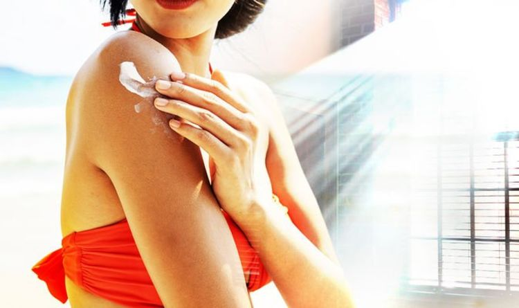 Sun cream: Should you be wearing sun cream in lockdown?