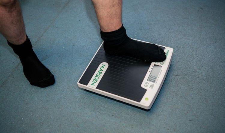 Coronavirus warning: Expert advises losing weight to ease COVID-19 symptoms