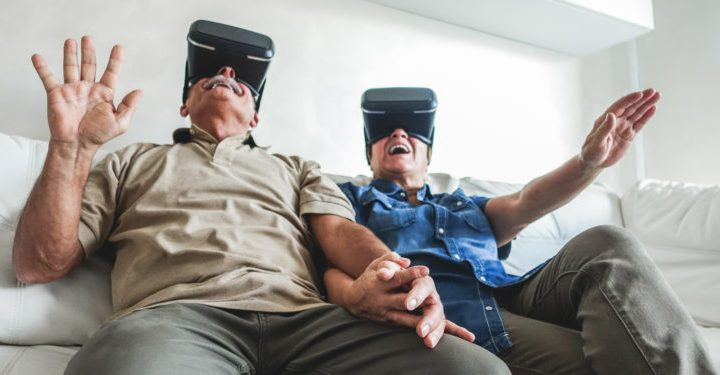 Corona-crisis: Virtual reality can help relieve the stresses of Isolation – Naturopathy naturopathy specialist portal