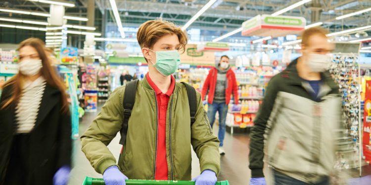 Coronavirus mask duty: breach cost up to 150 Euro – Naturopathy naturopathy specialist portal