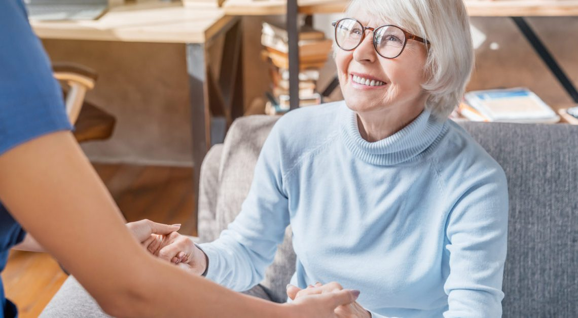 Natural compound may support healthy aging