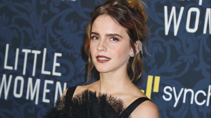 Emma Watson On the Lessons We Can All Learn From Kink Culture