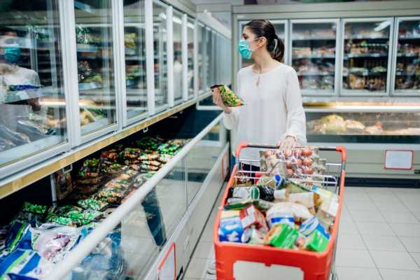 How to shop for groceries during the COVID-19 pandemic