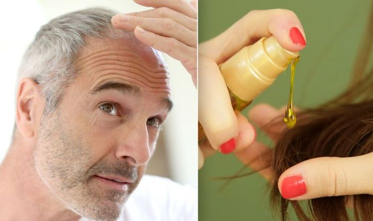 Hair loss treatment – the 65p oil to promote hair growth and prevent alopecia at home