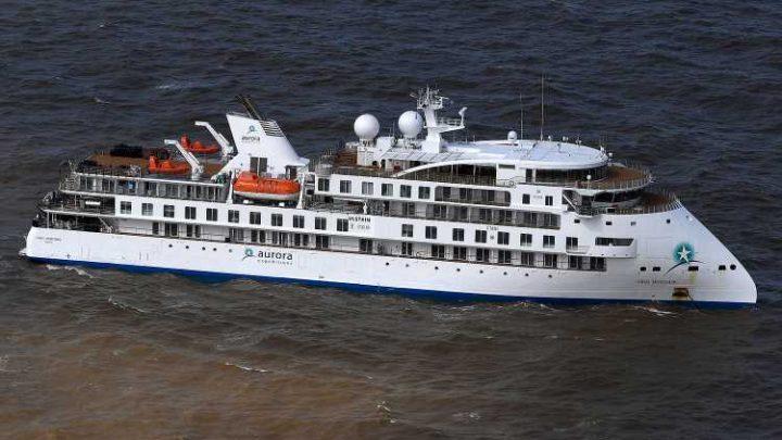 More Than 80 Percent of Cruise Ship Passengers Who Had Coronavirus Didn't Show Symptoms