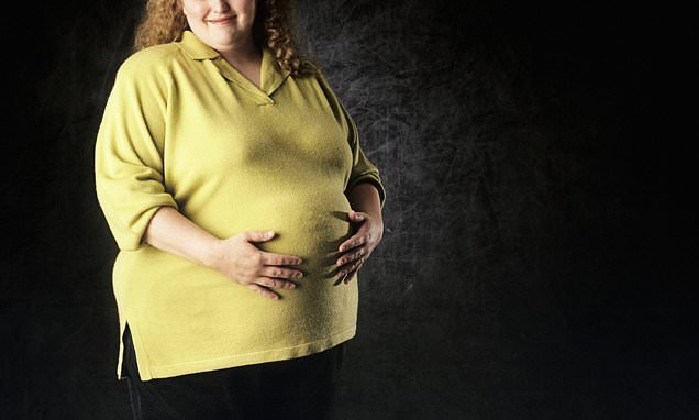 Mother's obesity may raise liver cancer risks for generations to come