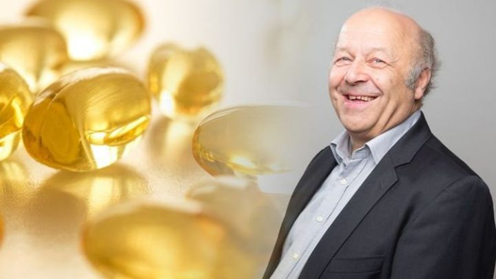 High cholesterol: The plant-based supplement proven to help lower 'bad' cholesterol levels