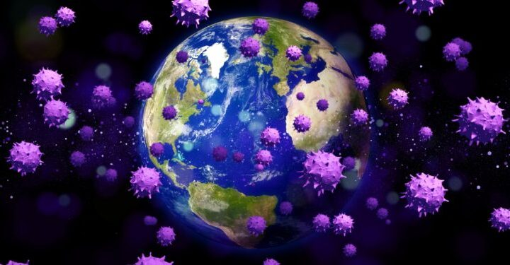 Coronavirus: Global spread of misinformation and conspiracy theories – Naturopathy naturopathy specialist portal