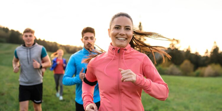 Slimming: What sports are best suited? – Naturopathy Naturopathy Specialist Portal