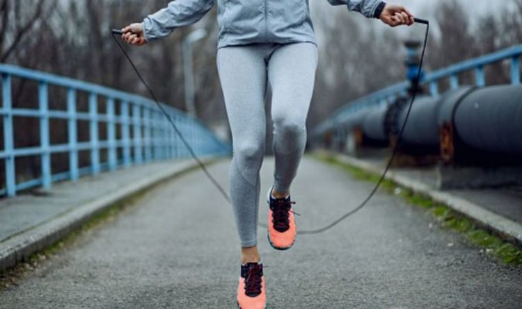 Benefits of skipping rope: Why should I skip?