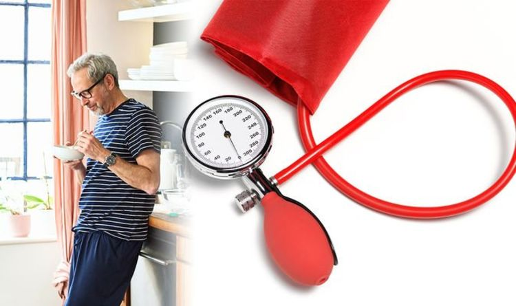 High blood pressure: The best breakfast combination proven to lower your reading