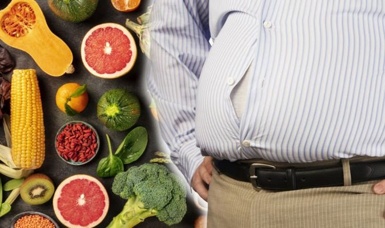 Stomach bloating: Best exercises and food to help relieve your bloated stomach
