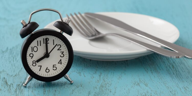 Losing weight with intermittent fasting: How the diet works! Naturopathy Naturopathy Specialist Portal
