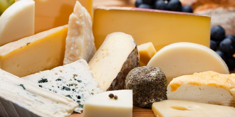 Listeria: the callback for the cheese to start – Naturopathy naturopathy specialist portal