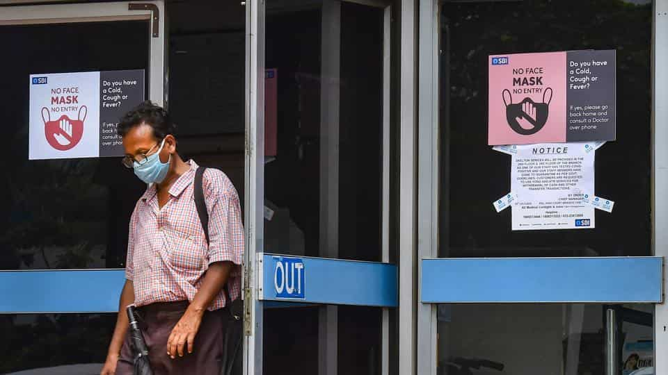 Covid-19 pandemic: No need for panic over research of coronavirus being airborne, wear mask for longer, says expert