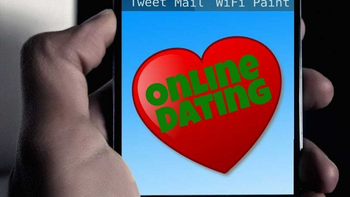 Dating app users spend just one second on profiles