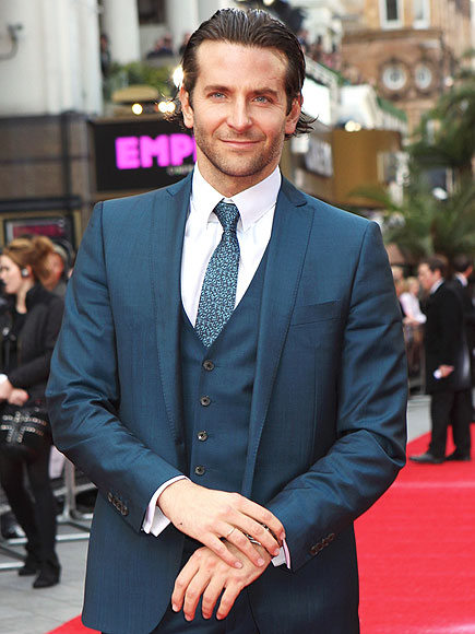 Bradley Cooper Jokes He's 'Running a One-Man Preschool' for Daughter, 3, amid COVID-19 Pandemic