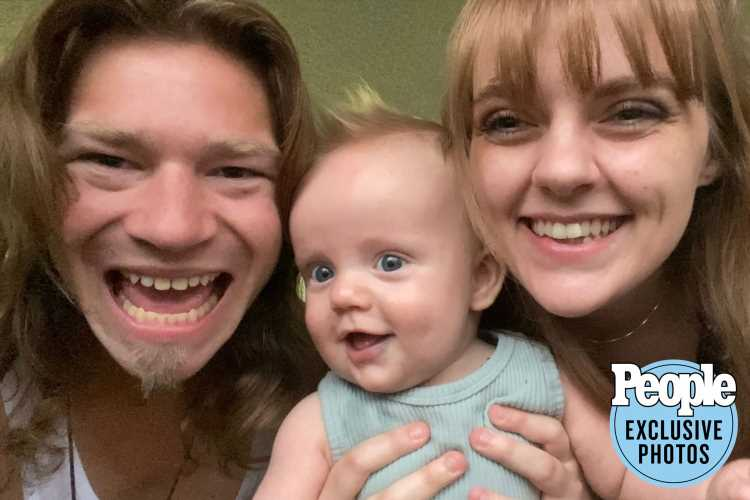Alaskan Bush People's Bear Brown Meets His Son for the First Time: 'No Feeling as Awesome'