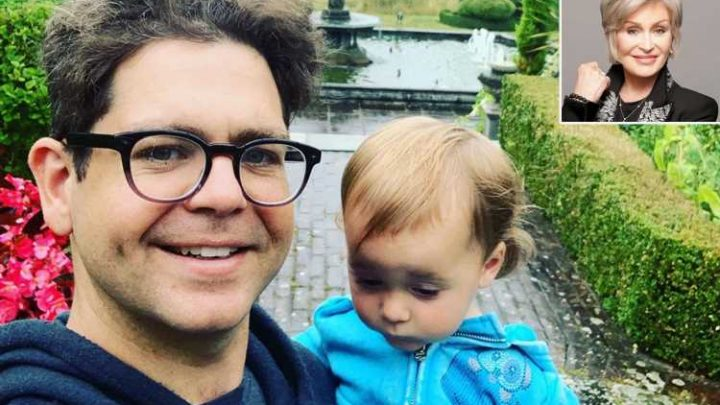 Jack Osbourne's Daughter Minnie, 3, Has Coronavirus, Her Grandmother Sharon Confirms