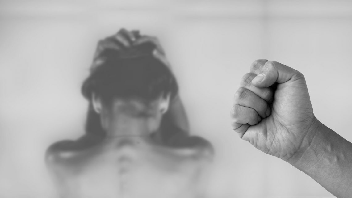 Domestic violence and COVID-19: When it's dangerous to be stuck at home