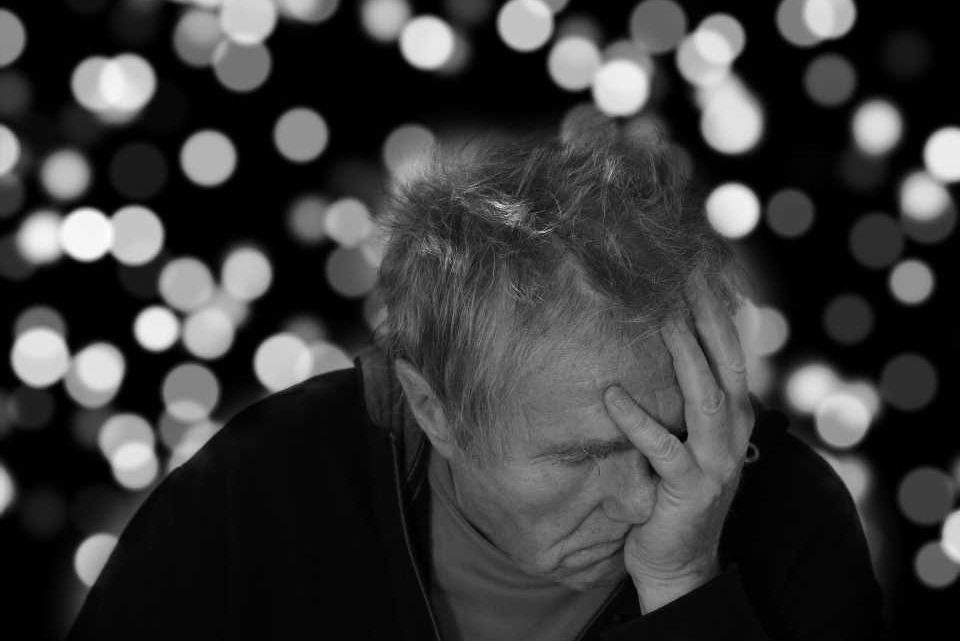 Community noise may affect dementia risk