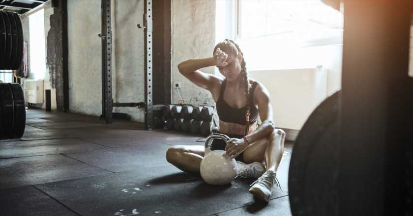 Can weight training be a form of cardio?
