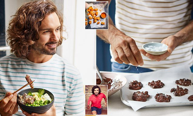 JOE WICKS: My 30-day plan to get you slimmer, fitter and happier