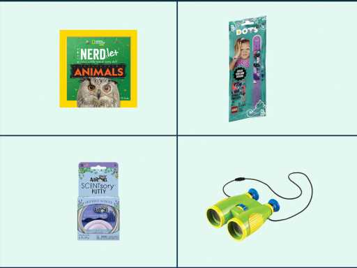 These Kids Stocking Stuffers For $15 Or Less Are Adorable & Affordable