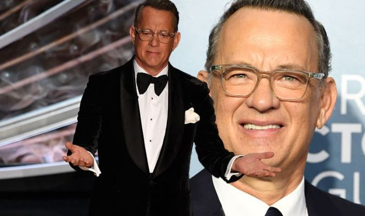 Tom Hanks health: Actor issues important advice after contracting coronavirus