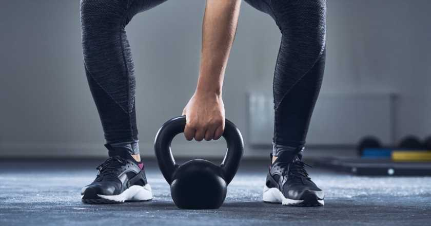 The best at-home strength training kit to upgrade your workouts