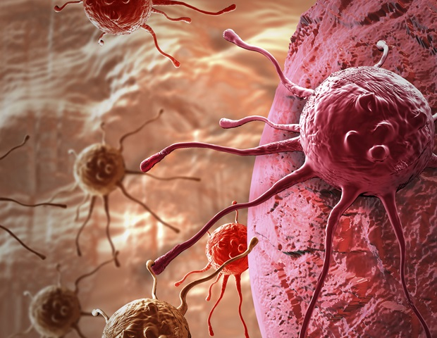 Researchers review data related to high number of cancer deaths in China