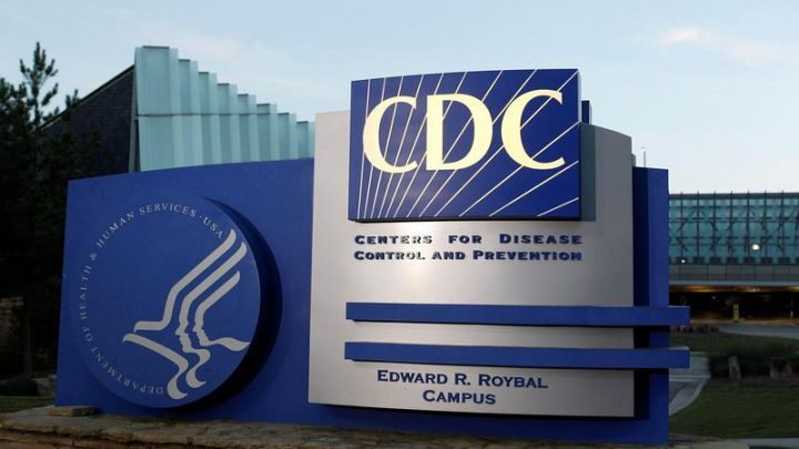 U.S. CDC says risk of Ebola to the United States is extremely low